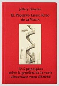 """Resumen del libro """"El pequeño libro rojo de las ventas"""""""