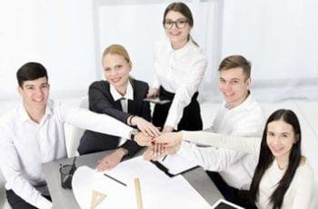 evaluar el trabajo del equipo de ventas