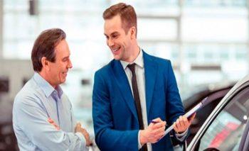 medir el comportamiento del vendedor